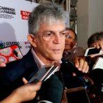 """Ricardo detona João, o chama de mentiroso e dispara: """"Não rompi com ninguém, o governador que rompeu conosco"""""""