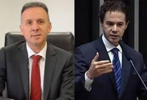 BASTIDORES: Adversários em CG, Veneziano e Aguinaldo Ribeiro estreitam relações políticas