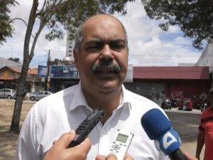 Sargento Dênis assume Secretaria de Segurança Urbana e Cidadania de João Pessoa