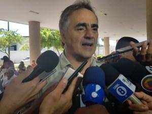Luciano nega estremecimento com Manoel Júnior e diz que não recebeu carta de demissão de aliado do vice-prefeito