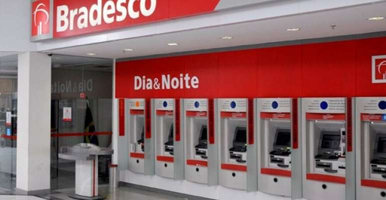 BASTIDORES: Governo do Estado cobra ao Banco Bradesco pintura do Centro Administrativo