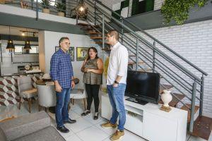PMJP apresenta apartamento do Villa Sanhauá e programa entrega para próximo mês