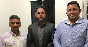MP apresenta nova denúncia contra Berg Lima e vereadores vão pedir cassação do prefeito afastado