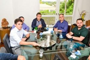 Em CG, Lucélio diz que UEPB é um patrimônio de todos os paraibanos que precisa ser valorizado