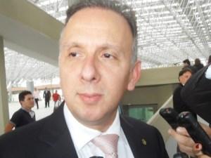 Por unanimidade, Câmara de São Bento aprova título de cidadão a Aguinaldo Ribeiro