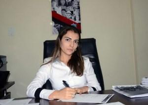 Prestigiada: Amanda Rodrigues continua acumulando Finanças e Empreender no governo de João Azevêdo
