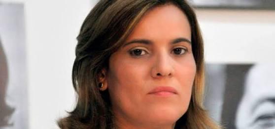 Livânia confirma pedido para Bradesco pintar Centro Administrativo, mas nega acordo ou pressão