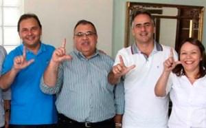 Em nota, PSD declara apoio à pré-candidatura de Lucelio Cartaxo