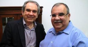 Raimundo Lira defende que esposa de Rômulo assuma presidência do PSD na Paraíba