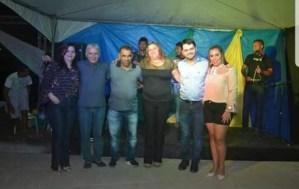 BASTIDORES: Berg Lima mostra prestígio com Noquinha e vereadores em sua festa de aniversário