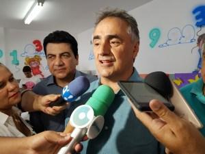 Ao lado de Manoel Júnior, Cartaxo destaca parceria com vice e diz que chapa está em construção