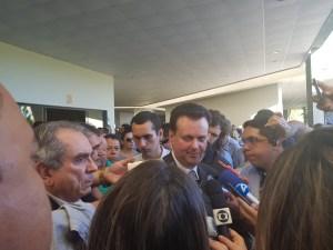 Kassab diz que discussão sobre comando do PSD na PB ficará para segundo momento