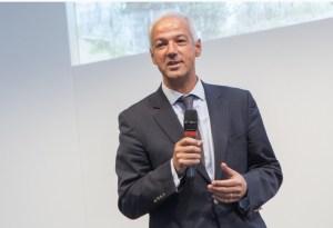 Marcos Vinicius confirma vinda de Português condutor de Movimento que mudou economia de Lisboa