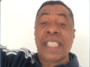 VEJA: Damião Feliciano grava vídeo fazendo musculação e diz que energia vencerá todos obstáculos