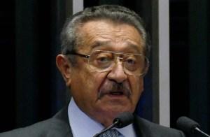 No Senado, Maranhão diz que redução dos impostos é a solução para conter alta nos combustíveis