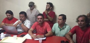 Em manifesto, PT declara apoio ao PSB e diz que não será obstáculo às alianças contruídas pelos socialistas