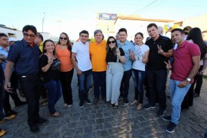 Azevedo tem encontro com juventude do Democratas e reúne lideranças de 10 cidades