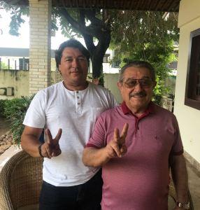 Eleições 2018: Vereador de Cruz do Espírito Santo declara apoio a Zé Maranhão
