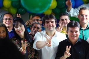 PRTB realiza encontro e apresenta pré-candidatos a deputado estadual e federal