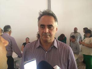 Cartaxo diz que Romero terá papel estratégico na indicação de vice de Lucélio