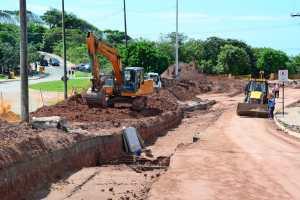 PMJP avança com obras de proteção da falésia do Cabo Branco