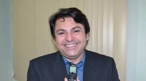 Vice-prefeito de Sousa assumirá Secretaria de Desenvolvimento Econômico do Estado