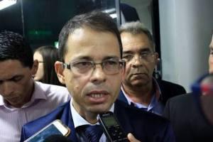 BASTIDORES: Mesmo cassado, Luiz Antônio trabalha para disputar vaga à Assembeia Legislativa