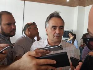 Luciano rebate Hervázio e diz que PP e PSC assumirão o Governo do Estado junto com Lucélio Cartaxo