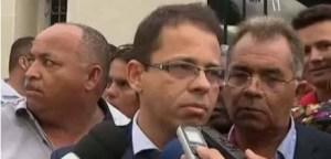 MP denuncia Luiz Antônio por irregularidades na contratação de bandas para o Caranga Fest