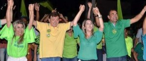 Traição: População de Monteiro se revolta com rasteira de Lorena no casal Edna e João Henrique