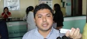 ÁUDIO: Vereadores reclamam da arrogância do Secretário de Saúde de Bayuex e pedem sua demissão