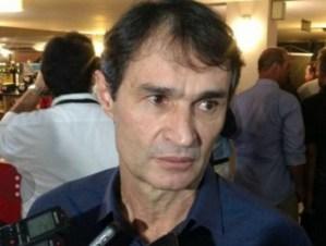 Romero diz que Micheline na vice serve para aproximar do interior do estado
