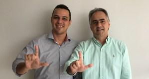 Eleições 2018: Prefeito de Pirpirituba anuncia apoio a Lucélio Cartaxo