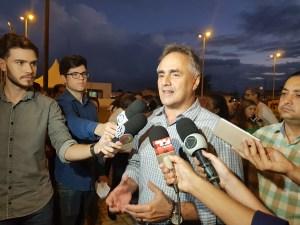 Luciano respeita posição de Lira e diz que continua dialogando para manter aliança com PP e PSC