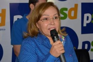 BASTIDORES: Cobiçada, Ricardo e Maranhão visitam Eva Gouveia em busca de apoio