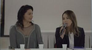 Mulheres da Esperança debatem propostas em pré-encontro
