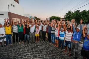 """""""Nosso governo será sinônimo de boas parcerias"""", diz Lucélio em encontro com prefeitos do Sertão"""