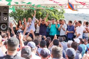PROXIMIDADE: Lucélio defende a regionalização da administração estadual
