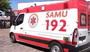 Secretaria de Saúde diz que linhas telefônicas do Samu voltaram a funcionar normalmente