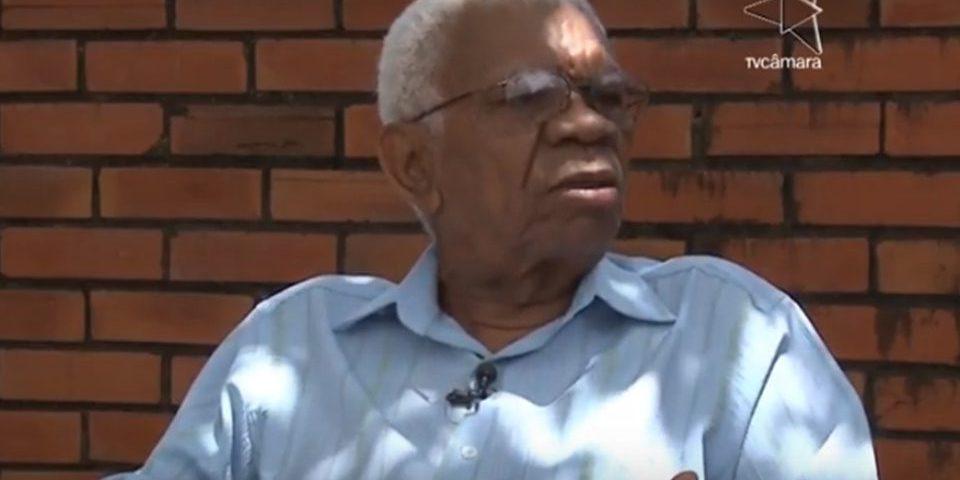 Luto na imprensa paraibana: Morre o jornalista Biu Ramos aos 79 anos