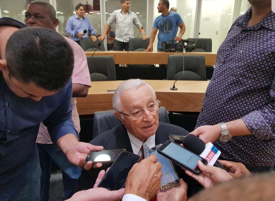 """Frei Anastácio é escolhido pelo PT para """"herdar"""" voto deixado por Luiz Couto"""
