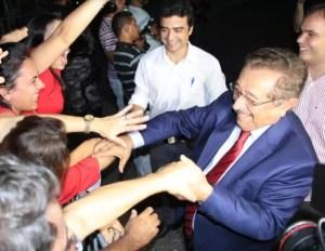 Zé Maranhão destaca obras realizadas em seu governo e  apresenta propostas para inovar a Paraíba