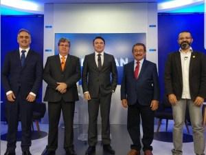 Análise: Quem ganhou o primeiro debate entre os candidatos a governador?