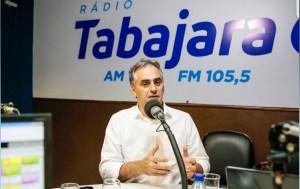 """""""Programa Primeiro Negócio vai dar força e gerar oportunidades ao jovem paraibano"""", defende Lucélio Cartaxo"""