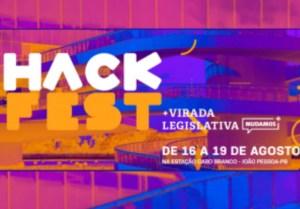 IV edição do HackFest começa nesta quinta-feira na Estação Cabo Branco