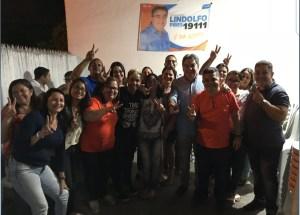 Lindolfo Pires participa de reuniões e rodas de diálogo com a população de João Pessoa