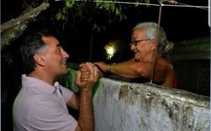 """""""Lucélio Cartaxo vai unir a PB e melhorar qualidade de vida da população"""", diz presidente estadual do PV"""