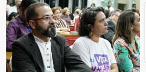 Tárcio cobra posicionamento de candidatos sobre situação política de Cabedelo