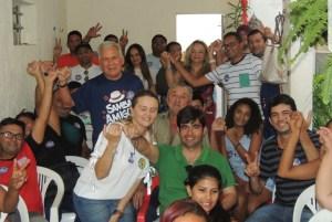 Doutora Paula cita CDI e garante que na Assembleia vai trabalhar por todo o Sertão
