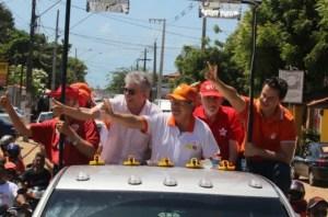João Azevêdo diz que Paraíba continuará no caminho do trabalho